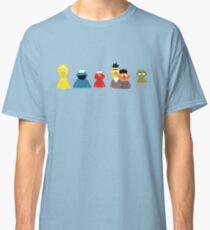 Sesame Simple Classic T-Shirt
