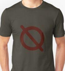 trash mammal Unisex T-Shirt