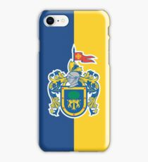 Jalisco Flag Phone Cover iPhone Case/Skin