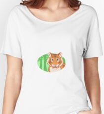 Free The Wild Collection: Tiger Women's Relaxed Fit T-Shirt