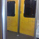 the door has eyes... by busbydeebar