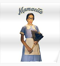 Feud- Mamacita Poster