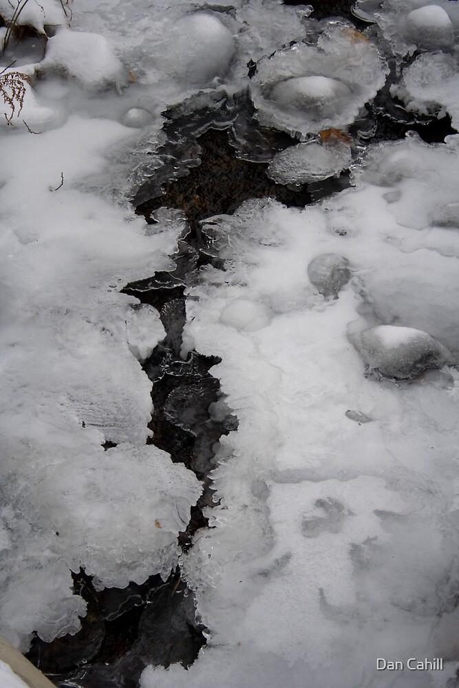 Ice Break by Dan Cahill