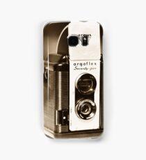 Argus Camera Samsung Galaxy Case/Skin