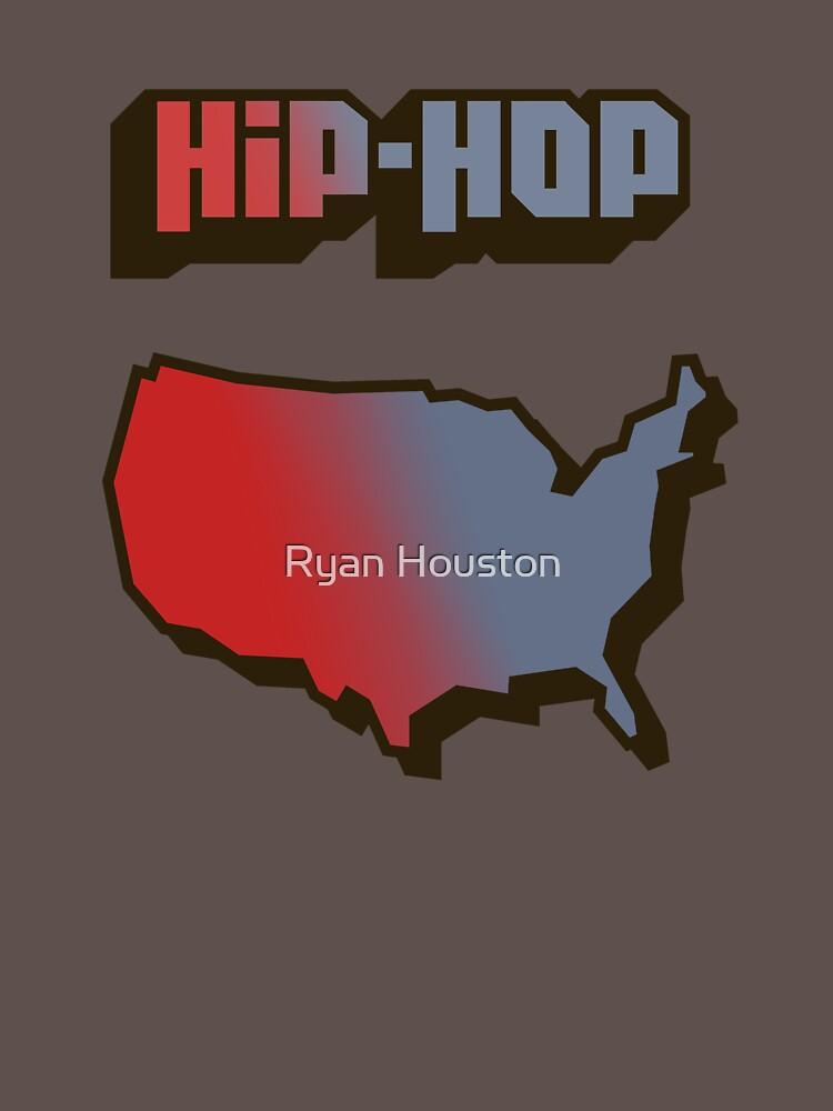 Hip Hop America by photoforyou
