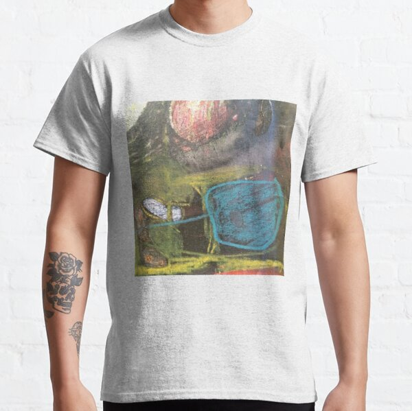 Biology Classic T-Shirt