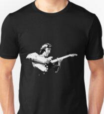 bryantbie80 Allan Holdsworth Tributte Wall Art03 T-Shirt