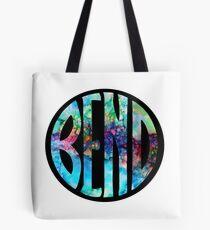 BEND Logo Tote Bag