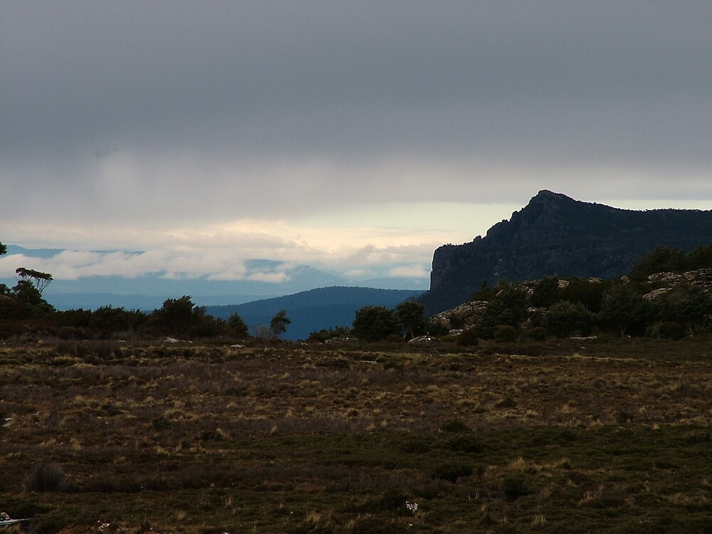 central plateau tasmania by katejones
