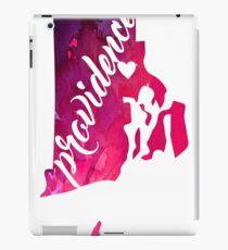 Providence iPad Case/Skin