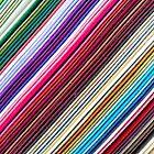 Diagonal Lines by Thad Zajdowicz