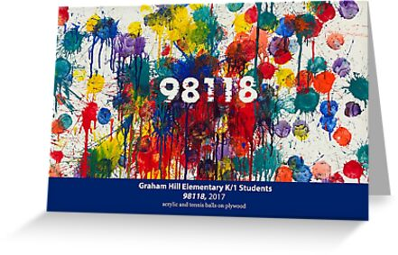 98118 by graham hill k1 students greeting cards by bluewhales 98118 by graham hill k1 students by bluewhales m4hsunfo