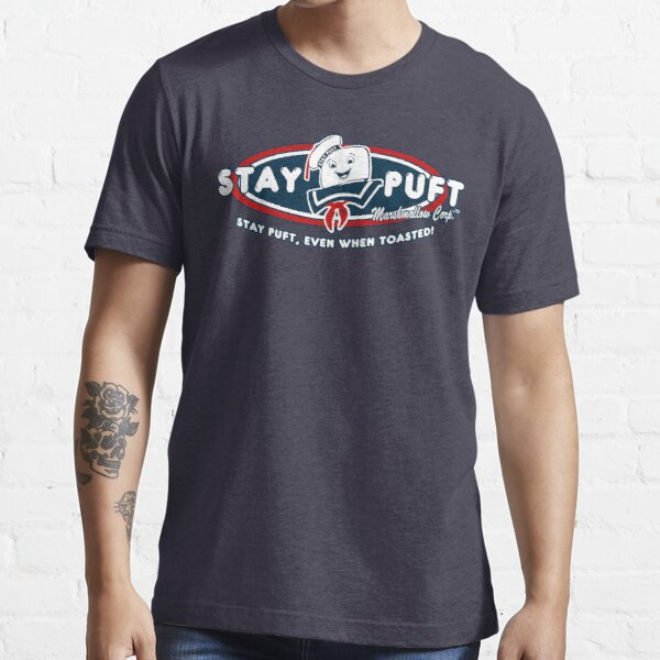 Stay Puft - Even When Toasted! Essential T-Shirt