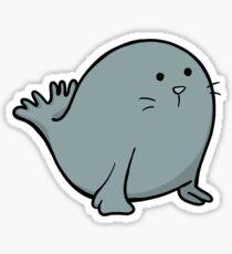 Animal Kingdom (seal) Sticker
