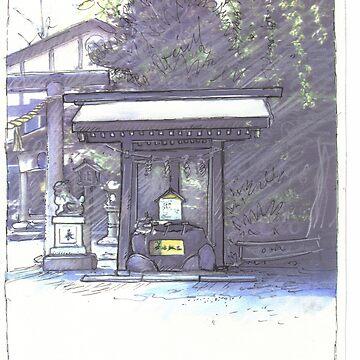 Purification by kimbal