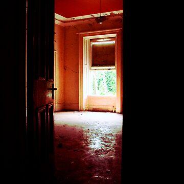 red room by imagegrabber