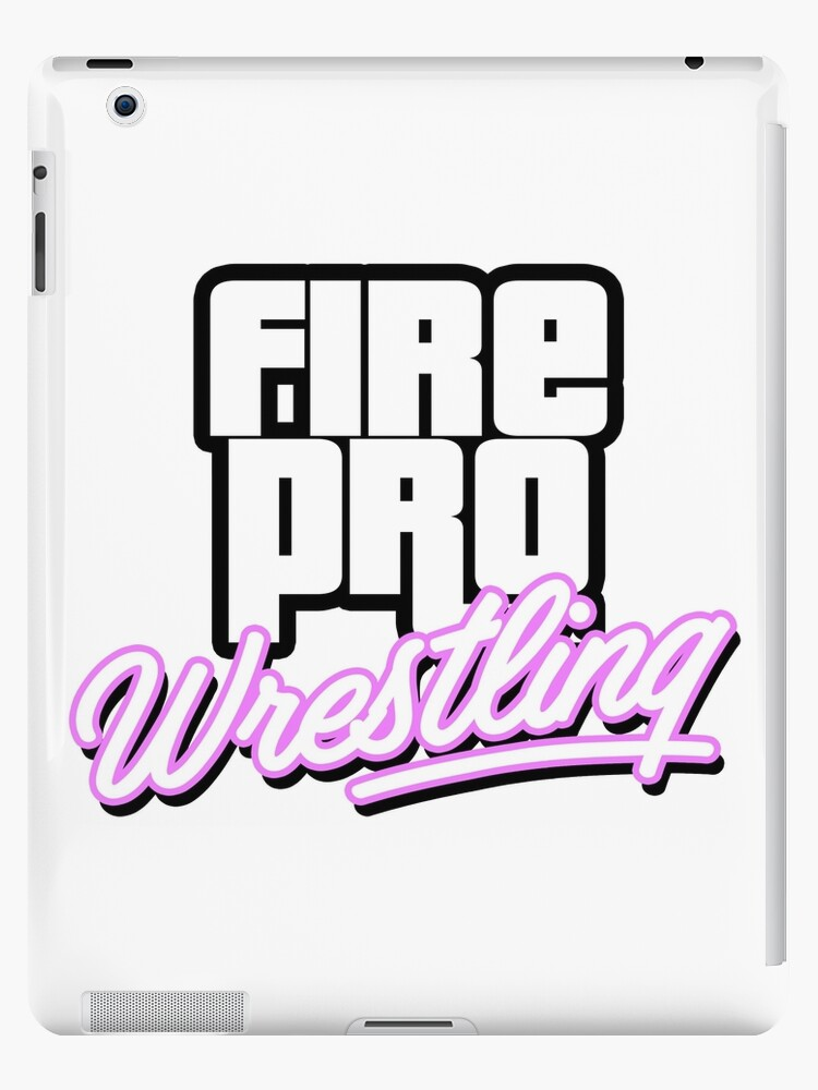 Fire Pro Wrestling - VICE CITY by strongstyled