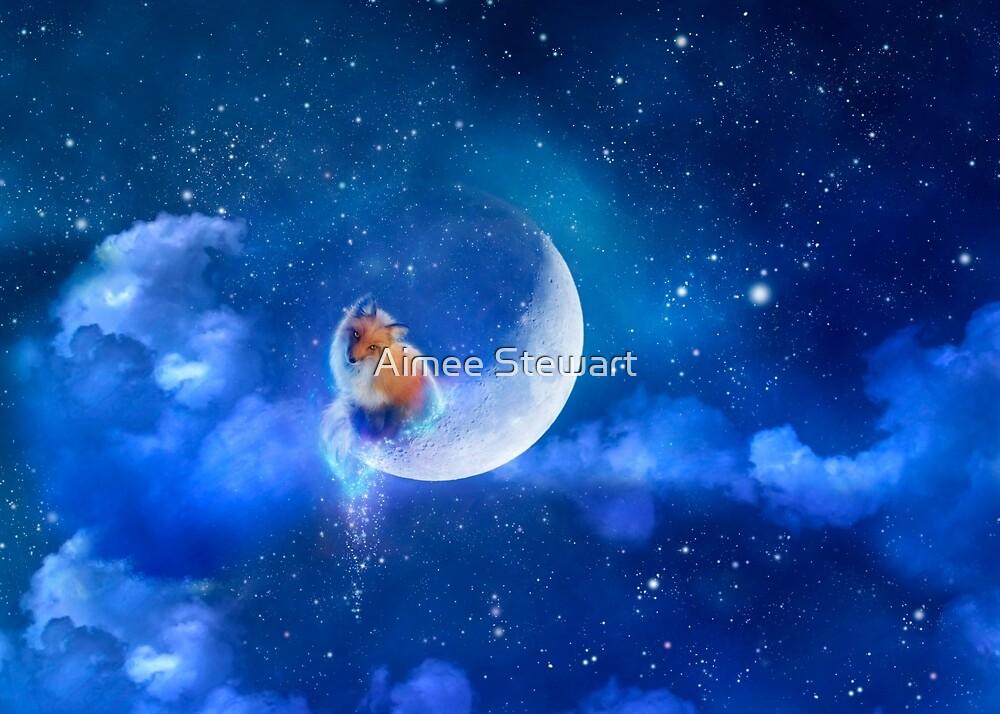 Moonfox by Aimee Stewart
