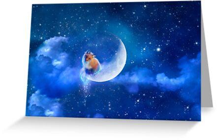 Moonfox von Aimee Stewart