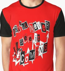 Sing it  Graphic T-Shirt