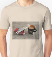 Emergency Caffiene Unisex T-Shirt