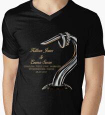 Captain Swan Wedding T-Shirt