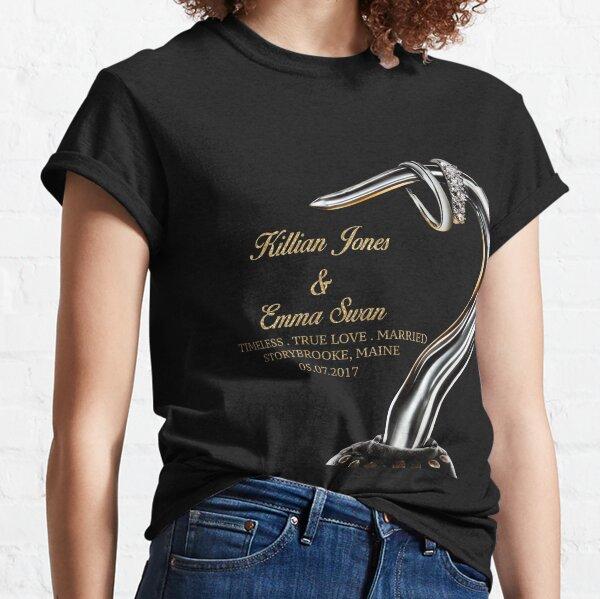 Captain Swan Wedding Classic T-Shirt