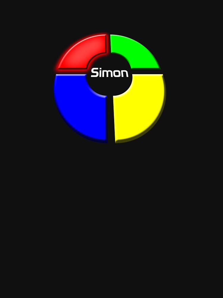 Simon says by stuartm65