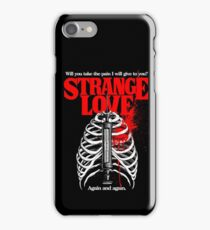 Strange Love iPhone Case/Skin