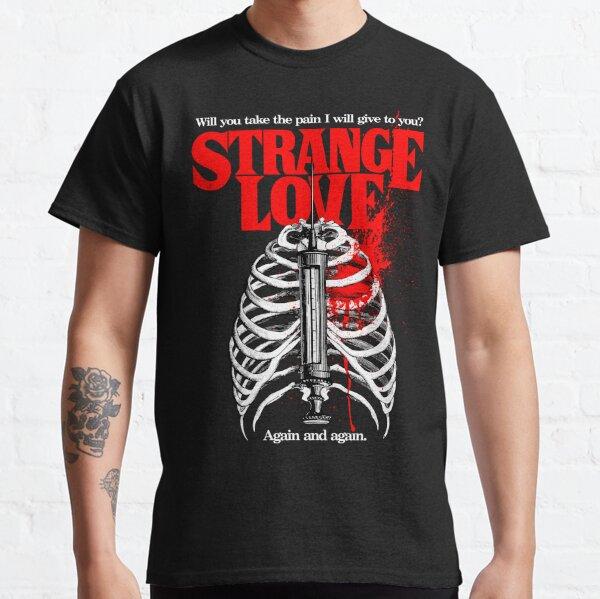 Strange Love Classic T-Shirt