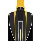 Renboat Top View APEX Race Manager 2017 by Beermogul