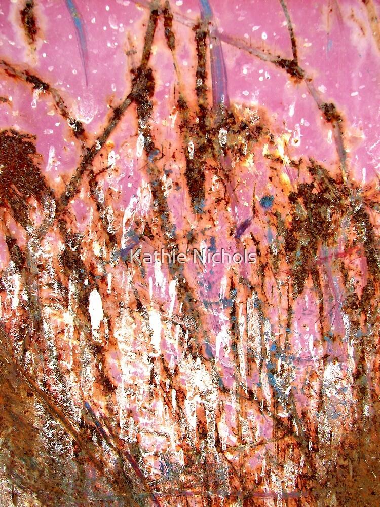 Pink Jungle by Kathie Nichols