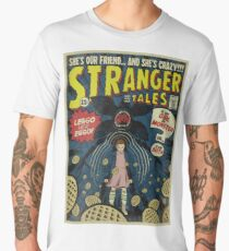 Strange Story Men's Premium T-Shirt