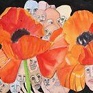 Pamwagg ART by Pamela Spiro Wagner