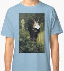 James Tissot - The Widower Classic T-Shirt
