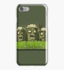 BEANS! iPhone Case/Skin