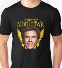 Step Brothers Nighthawk Unisex T-Shirt