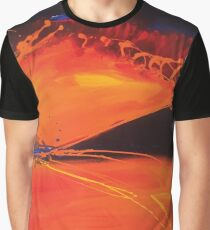 Touch of the Sun Graphic T-Shirt