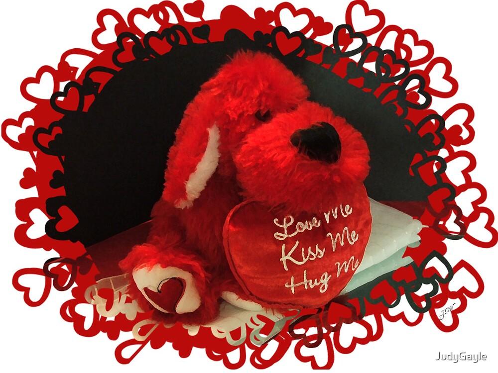 Hug Me by Judy Gayle Waller