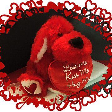 Hug Me by JudyGayle