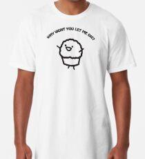 Camiseta larga Mollete