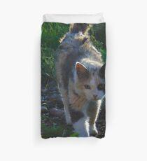 Warrior Cats - Spottedleaf Duvet Cover