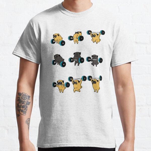 OLYMPISCHE ANHEBETRIEBE Classic T-Shirt