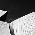 Sails by Grahame Clark