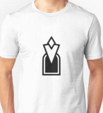 Skyrim Quest Marker Unisex T-Shirt