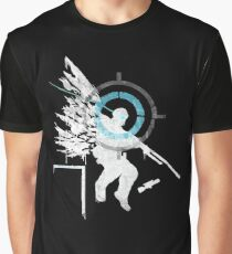 Vulcan No scope 2 Graphic T-Shirt