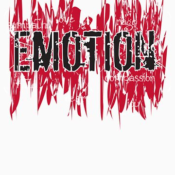 Emotion by MOC2