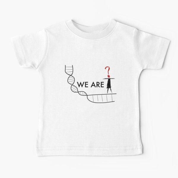 We Are One Baby T-Shirt