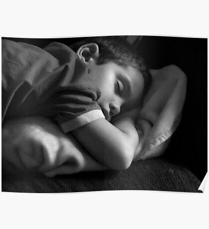 Sweet Slumber Poster