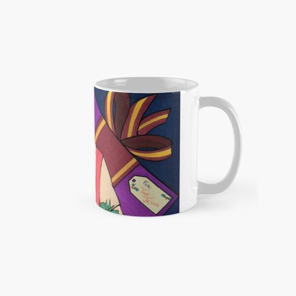 Lebowski Christmas Classic Mug